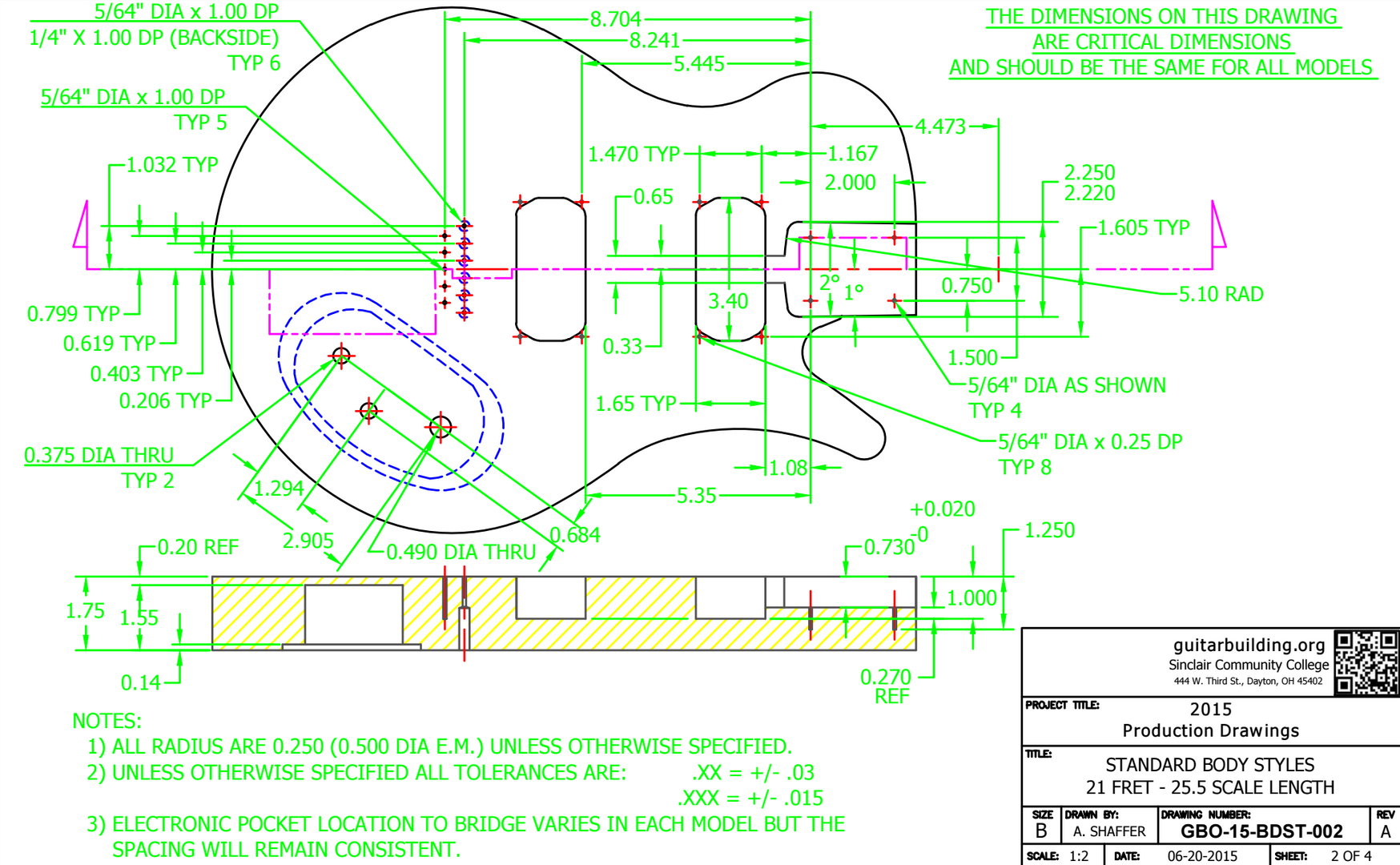 Current Guitar Models Design Files Framus Wiring Diagram
